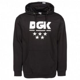 Dgk All Star 3 Pullover Hood