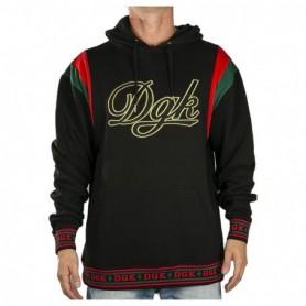 Dgk Bravo Custom Hooded Fleece