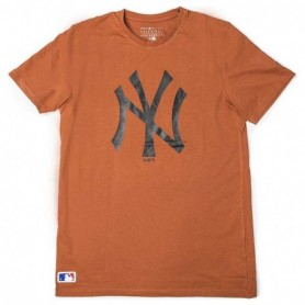 New Era Mlb Seasonal Team Logo Tee Neyyan Rst