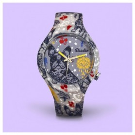 Doodle French Bulldog Doodle Watch