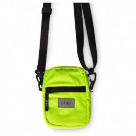 Grimey Flying Saucer Shoulder Bag