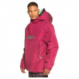 Grimey Mysterious Vibes Anorak Reversible