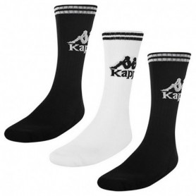 Kappa Authentic Soccer 3Pack