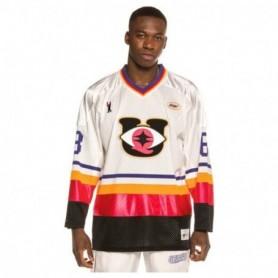 Grimey Ubiquity Hockey Jersey