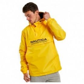 Nautica Nautica Cortavientos Yellow