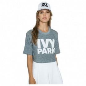Ivy Park Ivy Park Sweatshirt Crop Grey
