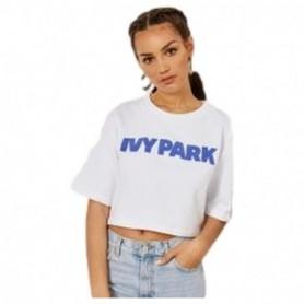 Ivy Park Ivy Park Sweatshirt Crop White