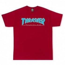 Thrasher Thrasher Rojo