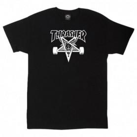Thrasher Thrasher Negro Dibujo
