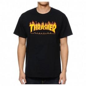 Thrasher Thrasher Negra Fuego