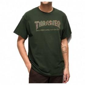 Thrasher Thrasher Verde Skate